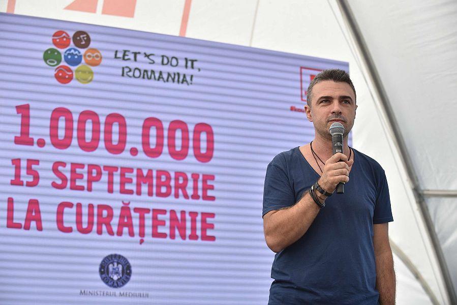 Let`s Do It Romania