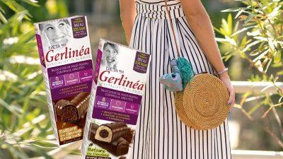 2 batoane Gerlinéa: o masă rapidă, delicioasă, care nu îngrașă!
