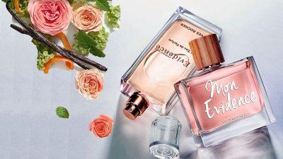 Mon Evidence, o gură de aer proaspăt pe piața parfumurilor