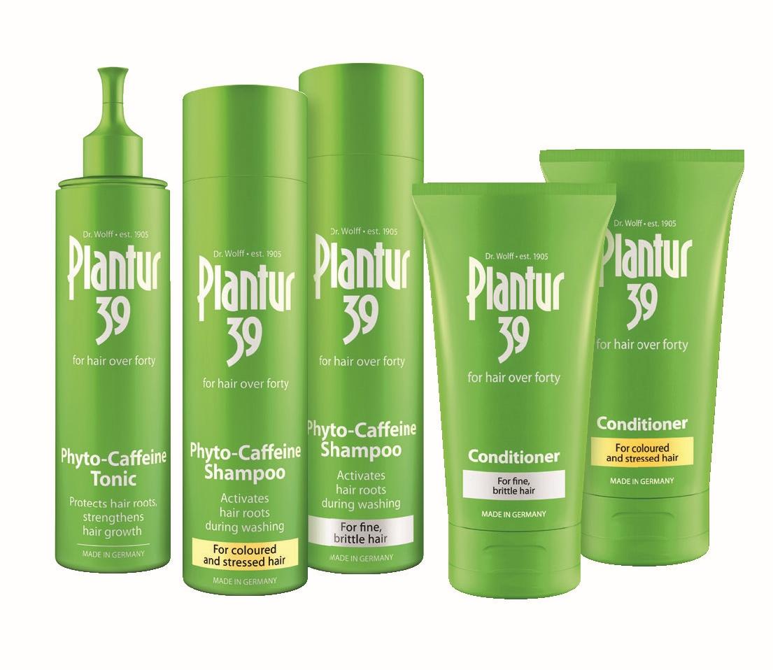 gama Plantur 39