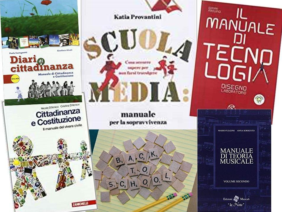 școala în italia