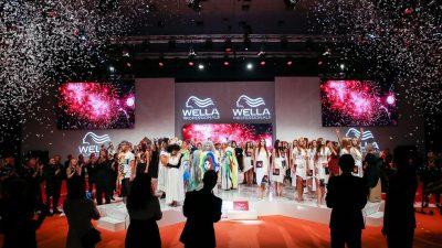 Premiile Gala Wella 2018. Trenduri în coafură, tunsori și culori