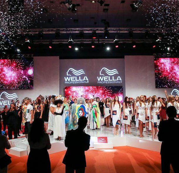 Gala Wella 2018