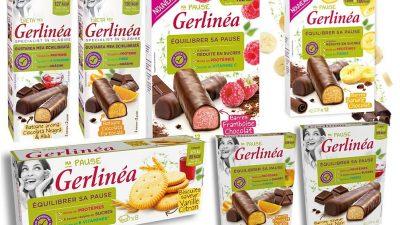 Gustările proteice Gerlinéa și secretele siluetei la care visezi