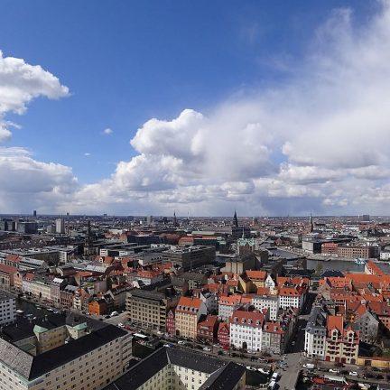 Copenhaga foto: Pexels