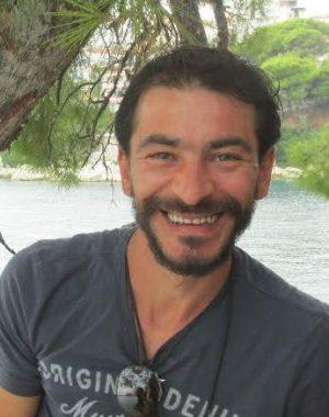 Daniel Ciobaca, meșteșugar în lemn