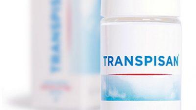 Transpisan, un antiperspirant cu efect până la 5 zile!
