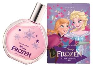 Avon lansează o gamă pentru copii inspirată de Disney
