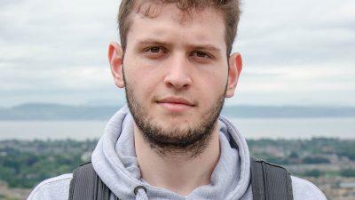 Un român de 21 de ani câștigă Junior Nobel Prize 2018