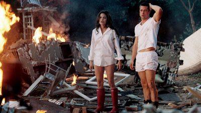 Brad Pitt la aniversare, pe Paramount Channel