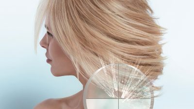 Nioxin soluții personalizate de top împotriva căderii părului