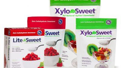 Xilitolul, un îndulcitor natural cu proprietăți antibacteriene