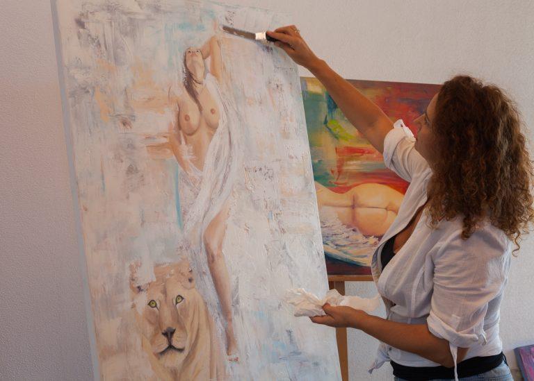 Ramona Pintea A Shamanic Journey