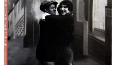 """""""Fericirea, Barcelona 1909"""" – o carte pentru 110 ani mai târziu"""