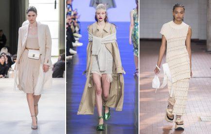moda 2019, întoarcerea la natură