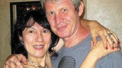 Mihaela Dicu, despre secretele unui cuplu longeviv