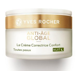 Anti-Âge Global Crema de noapte