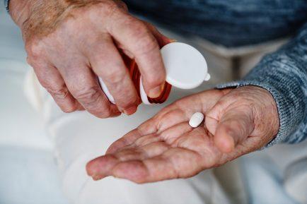 antiinflamatoarele eficiente în anumite tipuri de cancer