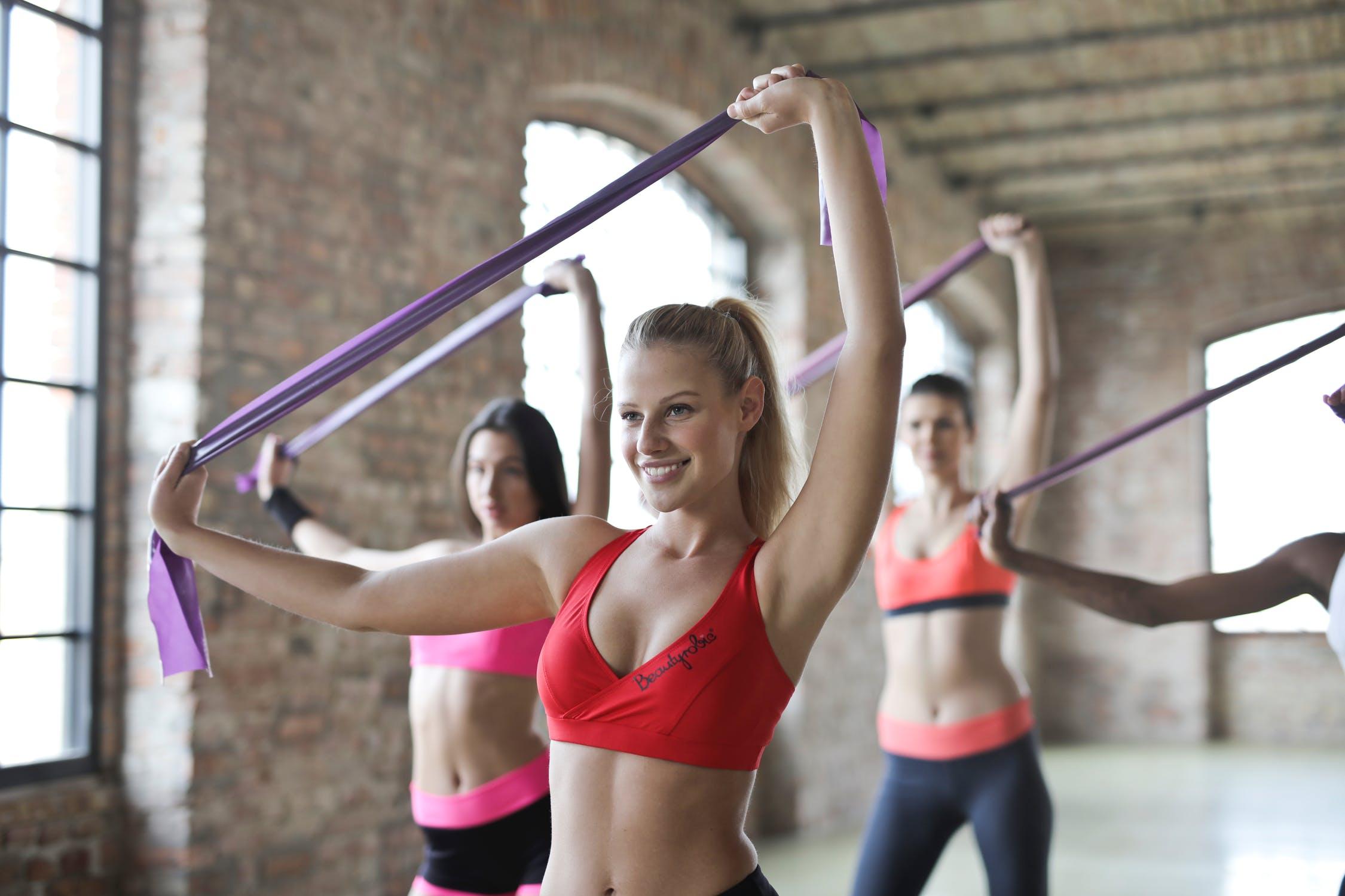 fitness batoane isostar