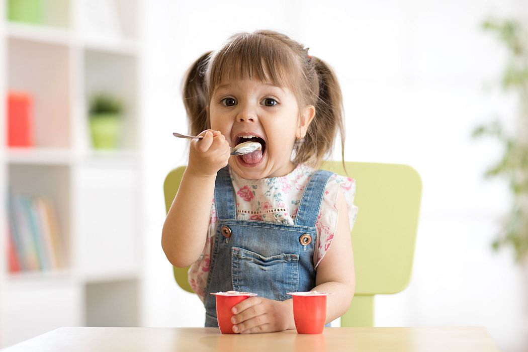 sanatos de mic educatie nutritie
