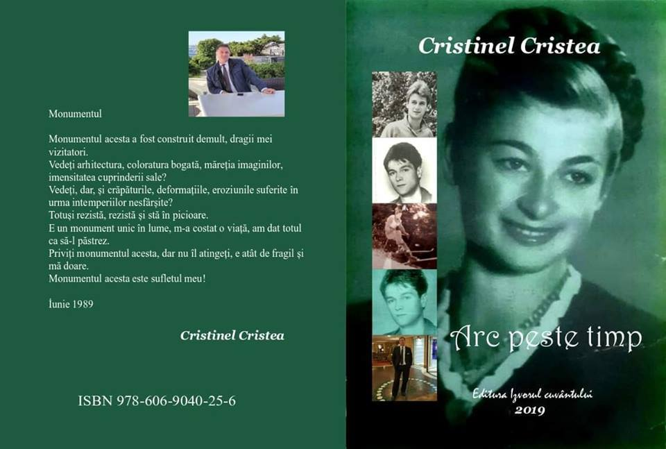 Cristinel Cristea, poezii