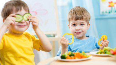 Nutriția copilului, de Sărbători și în fiecare zi