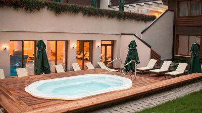 S-a deschis un nou SPA în Poiana Brașov, la Teleferic Grand Hotel