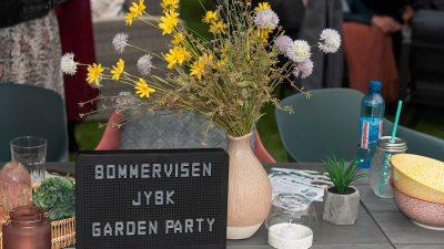 JYSK a lansat colecția 2019 de mobilier și decorațiuni de grădină