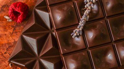 Ciocolata bună e știință pură