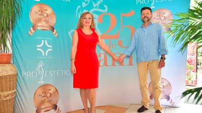 Clinica ProEstetica, de 25 de ani în chirurgia estetică: siguranță și naturalețe