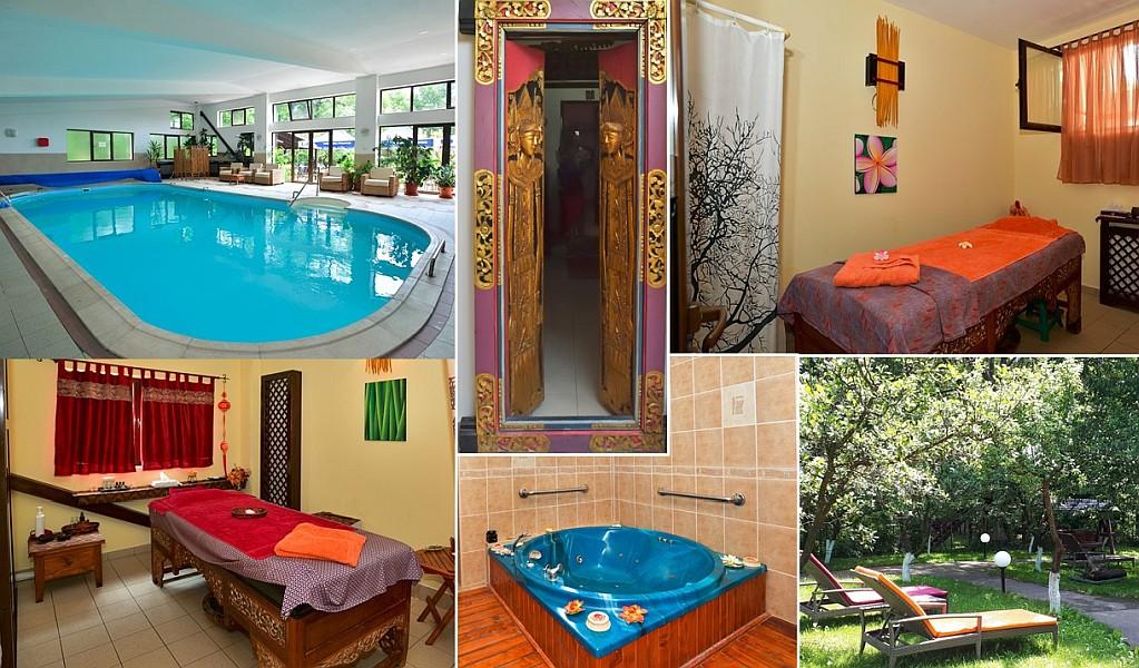 ProEstetica Sana, Bali Spa
