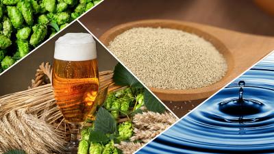 Berea fără alcool, o soluție de rehidratare delicioasă și sănătoasă