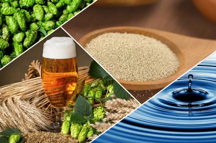 berea fără alcool, hidratare delicioasă și sănătoasă