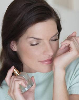 Cum iti alegi parfumul