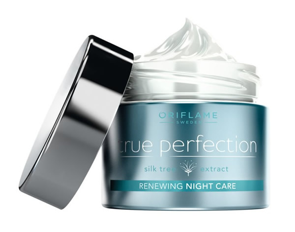 Crema regeneratoare de noapte True Perfection, Orifl