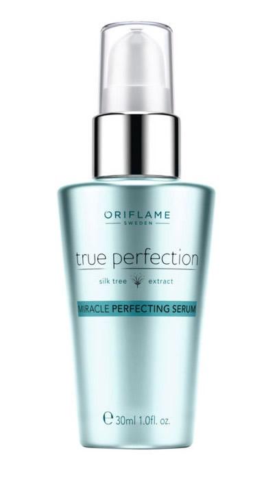 Ser pentru fata True Perfection, Oriflame