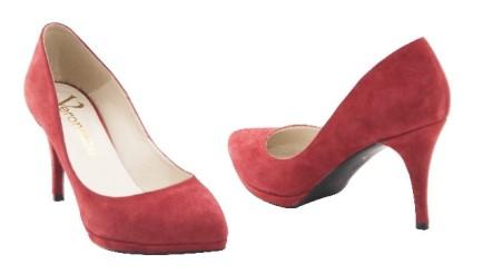 Pantofi Veronesse, 379,5lei (reducere 20%)
