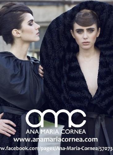 Second Nature, Ana Maria Cornea