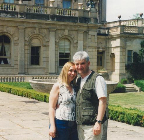 Castelul Windsor a fost o scoala importanta