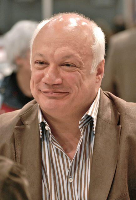 Éric-Emmanuel Schmitt