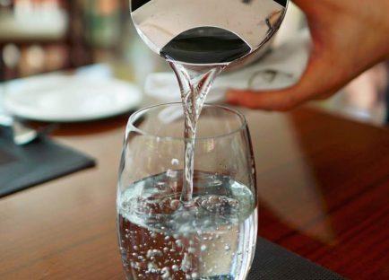 primul semn al deshidratării