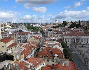 Lisabona foto 24life.ro