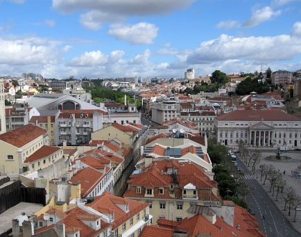10 destinații cu buget redus: Lisabona