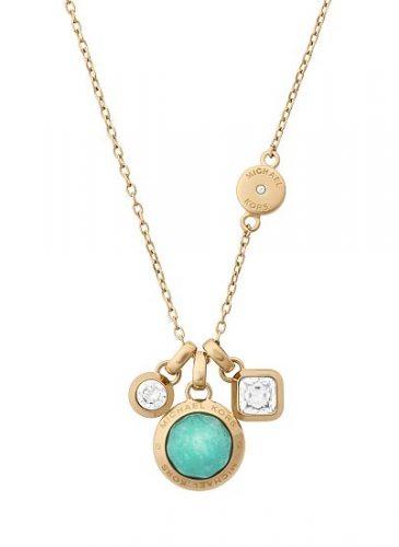 medalion Michael Kors