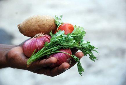 cele mai bune legume și fructe