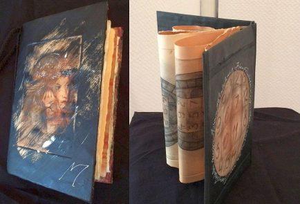 expoziția Litera Lisabona
