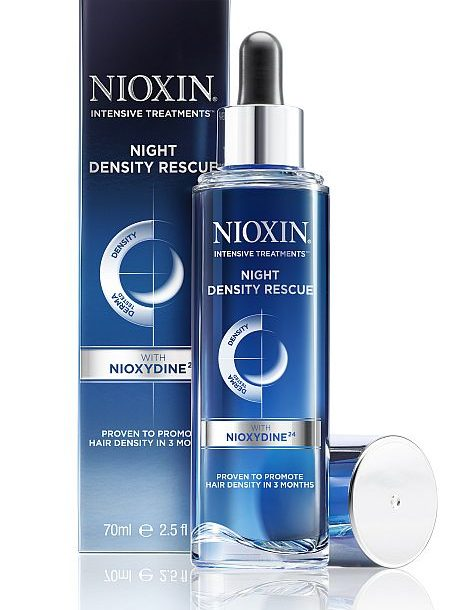 NIOXIN NIGHT DENSITY RESCUE 149 lei