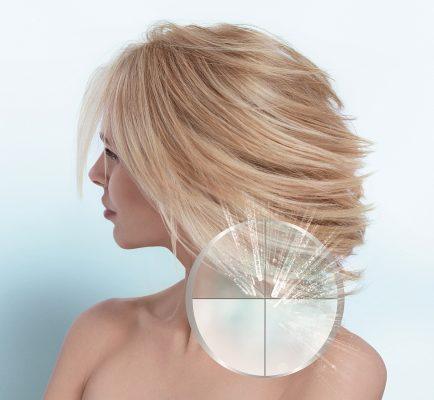 nioxin soluții personalizate împotriva căderii părului