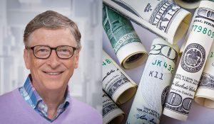 Bill Gates despre cea mai bună investiție făcută de-a lungul anilor