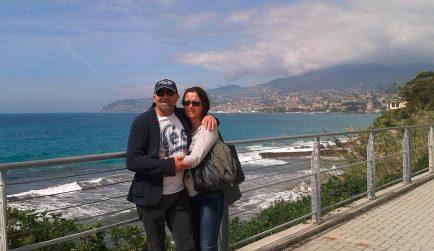 Marietta și Giacomo, după 25 de ani